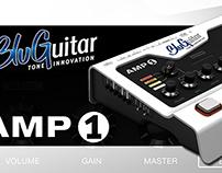 Promotional Web/digital Banners - Music gear 1