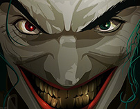 The Man Who Laughs - Version 1.