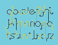 Tipografía El RECREO