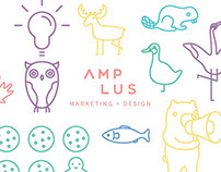 Amplus Web Design Proposal