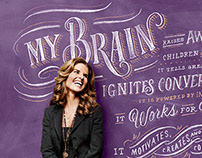 Alzheimer's Women's Initiative Campaign