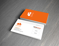 Parka Business Card Mockups (unused)