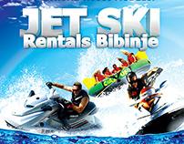Jet Ski Flyer