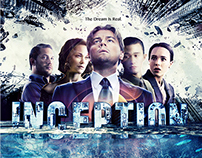 Key Art / Inception