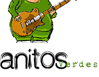 Discografia enanitos verdes (cont)