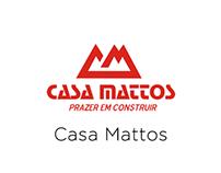 Casa Mattos - materiais de construção