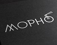 Mopho Vietnamese Restaurant Graphics