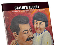 Stalin's Russian Exhibition Book