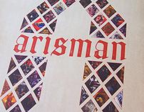 DSVC Event Poster — Marshall Arisman