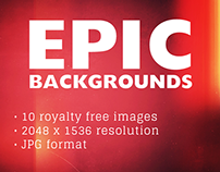 #PackADay - 7/11/14 Epic Backgrounds / Texture Pack