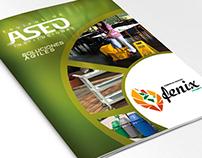 FenixCol - Brochure