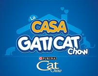 La casa GatiCatchow