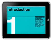 Interactive Book for Ipad