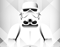 DARK STORMTROOPER