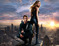 "Animated Gifs for ""Divergent"""