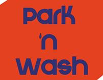 Park n' Wash