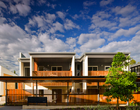 Youngcare Apartments-2009 Building of the Year