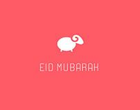 CREATIVE EID MUBARAK