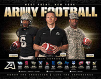 2014 Army Football Campaign