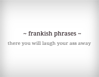 frankish phrases