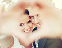 Marta & Samuel's Wedding