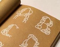 // Typography Sketchbook //