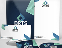 DRTS - Identidad Visual