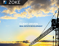 Zoke Group website