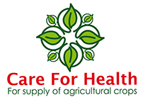 care for health logo