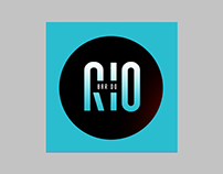 Bar do Rio / Corporative Identity