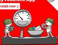Vodafone APP MENIA