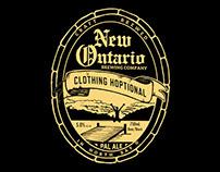 New Ontario Brewing Company