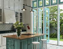 T - Kitchen room