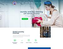Dubai Laundry