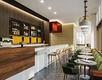 Andaz Hotel Ottawa