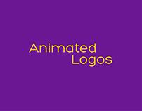 Animated Logos