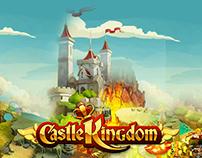 """Castle Kingdom"" development of the game"