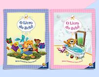 Livro: O Livro do Bebê