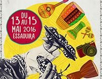 Les Ateliers du Festival Gnaoua et Musiques du Monde