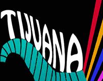 logo de tijuana