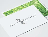 Photogenetics - Logo