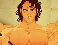 Quo Magazine | Tarzan