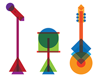 Geometric Band