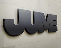 JUME Logo