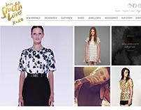 Mrs Smith Loves E-Commerce Site
