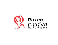 Rose photographer logo