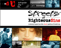 Streets of Righteous Sins | Music Video 2003