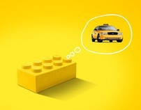 Lego / Adv campaign