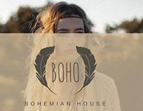 BOHO - Bohemian House