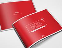 Swiss Brochure Template